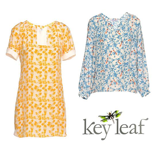 Keyleaf