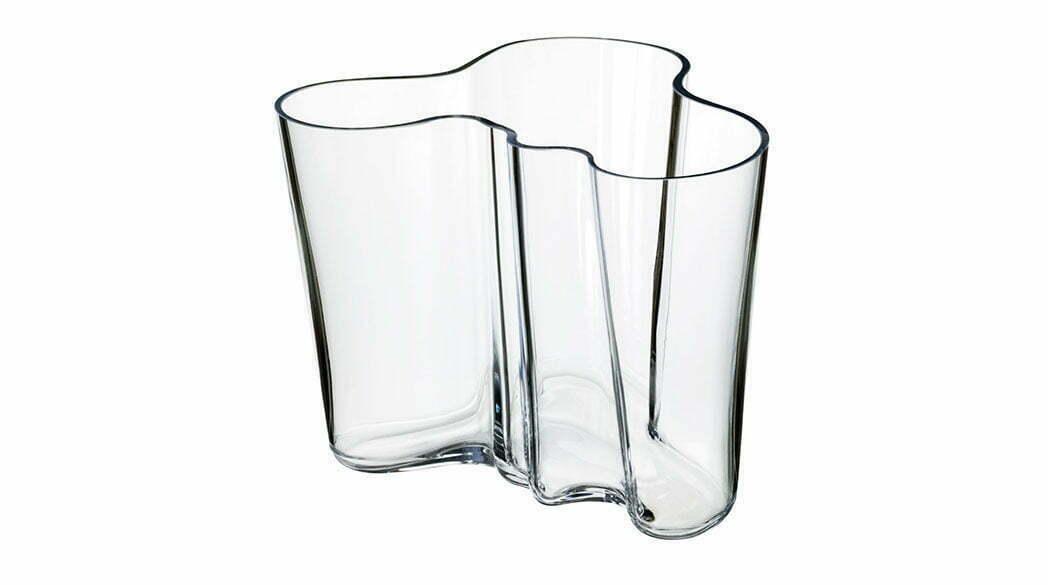 Design-Klassiker: Die Vase Savoy