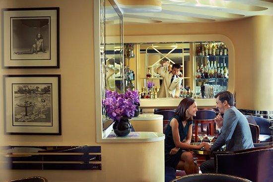 Die besten Bars der Welt: American Bar London