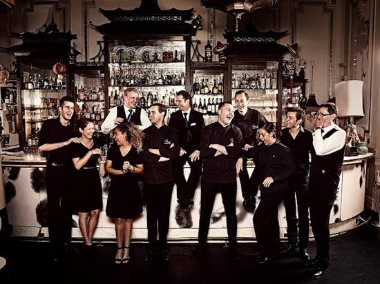 Die besten Bars der Welt: Artesian Bar London
