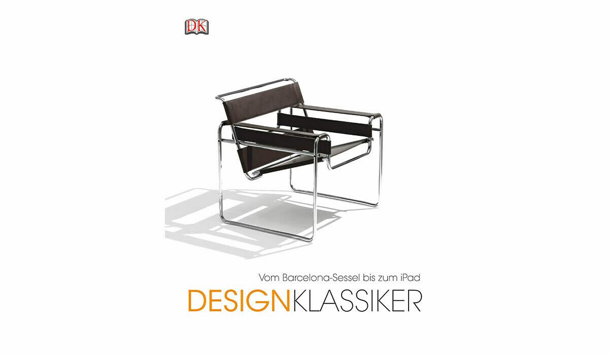"""Design-Klassiker: Das Buch """"Design-Klassiker"""""""
