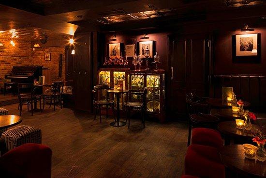 Die besten Bars der Welt: Nightjar London