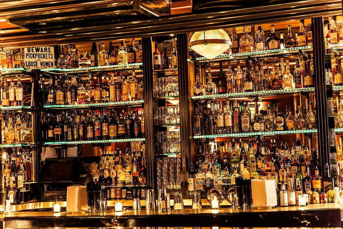 Die 50 besten Bars der Welt