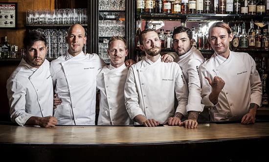 Die besten Bars der Welt: Employees Only New York