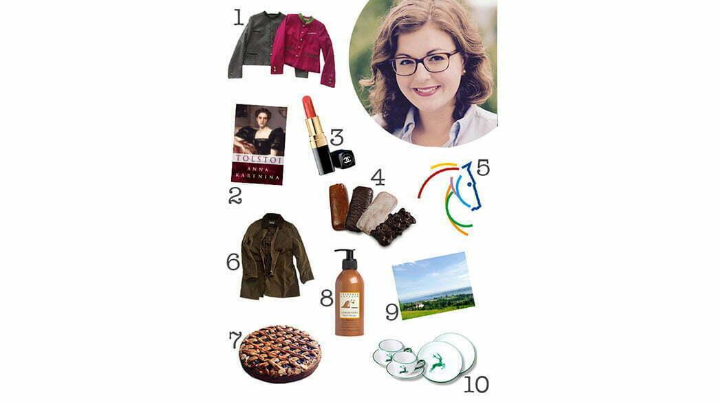 Charlottes Love-List: 10 Dinge, die glücklich machen
