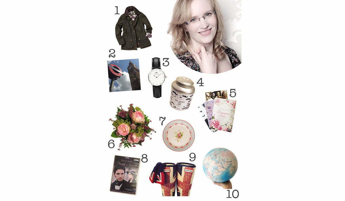 Sabines Love-List: 10 Dinge, die glücklich machen