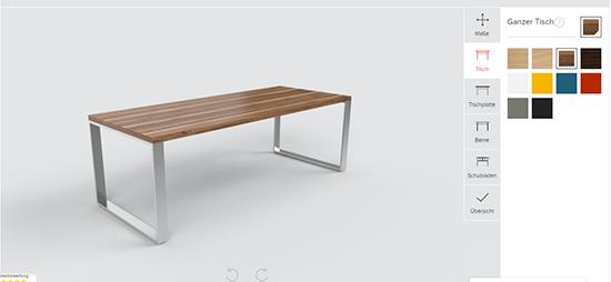 modulare Möbel von mycs
