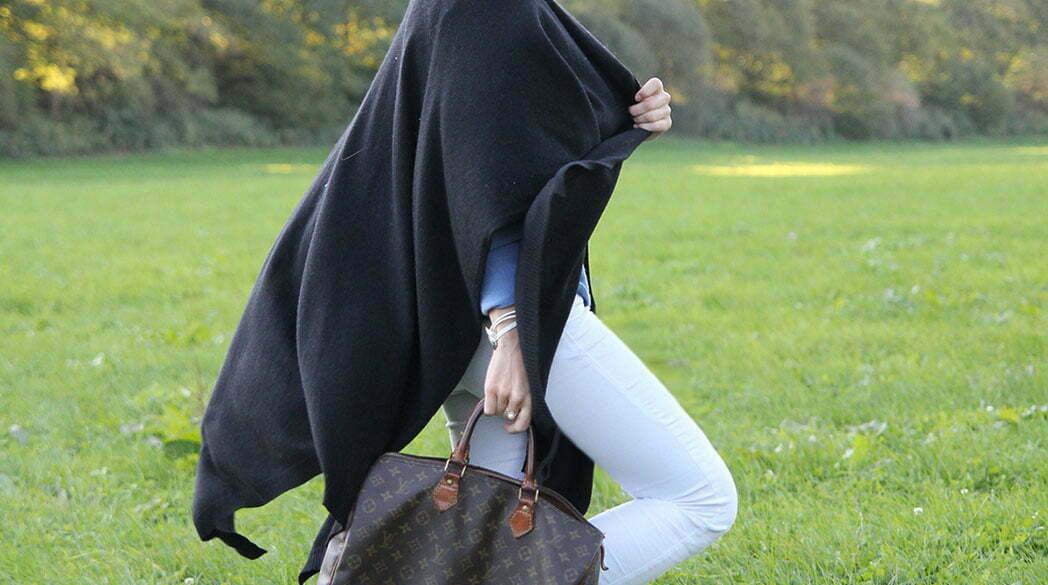 Inspirationspost: 3x Weiße Hosen im Herbst