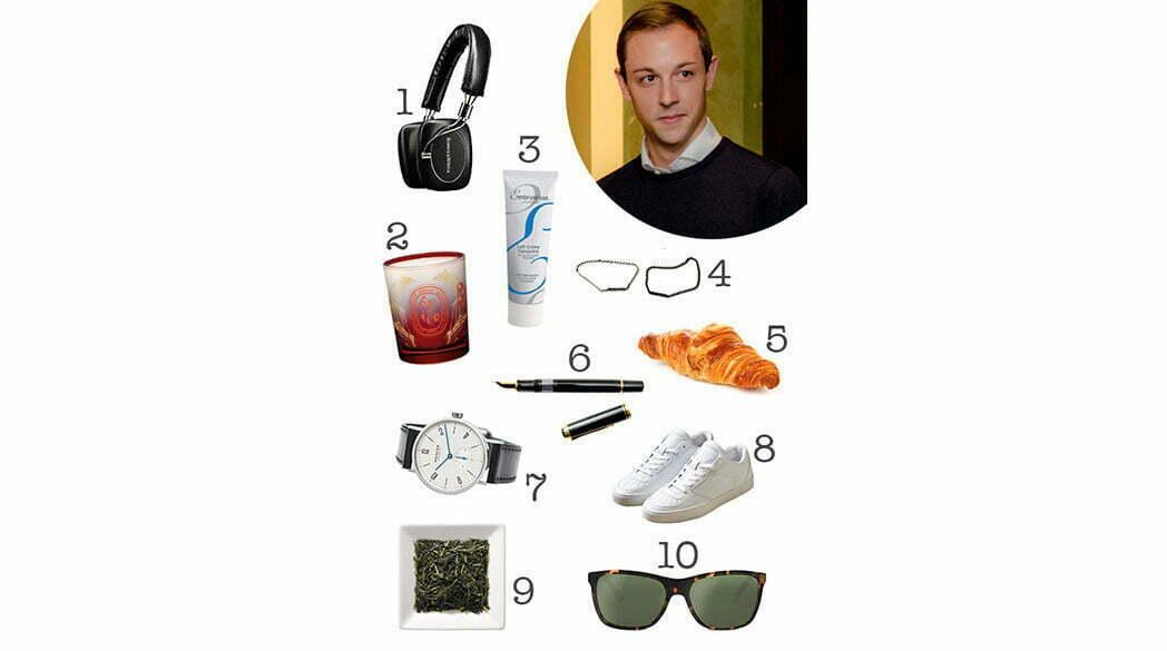 Florians Love-List: 10 Dinge, die glücklich machen