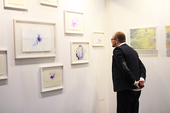 Affortable Art Fair Hamburg 2015