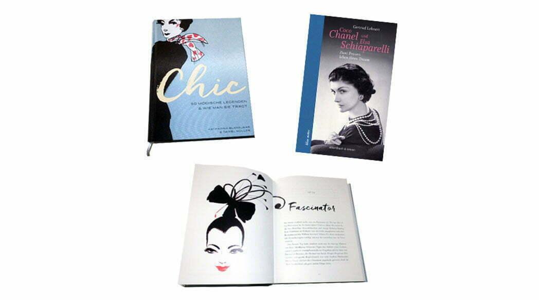 Der Lady-Blog liest: Die neuesten Modebücher