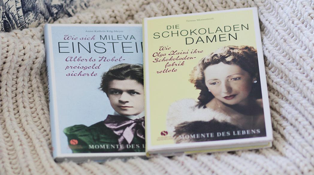 Momente des Lebens Elisabeth Sandmann Verlag