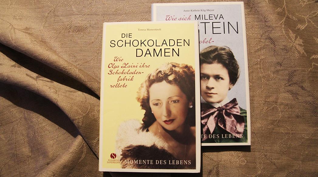 Lady-Tipps: Schokodamen, München & Karl.com
