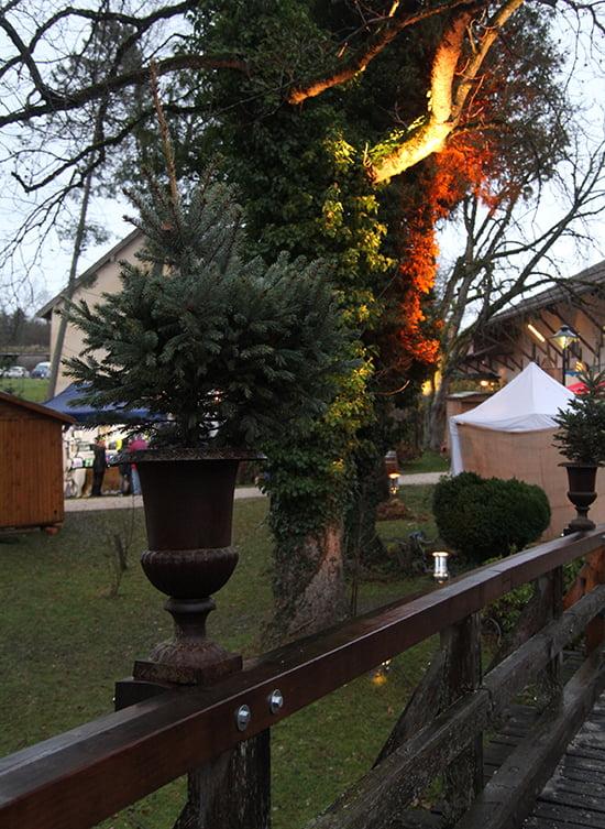 Schlossweihnacht Amerang