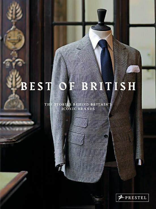 Best of British von Horst A Friedrichs