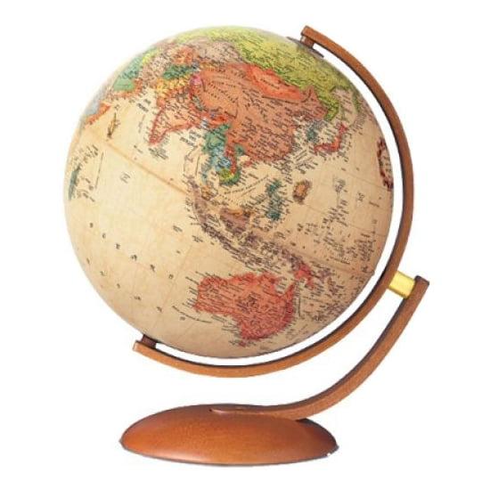 Comelity: Globen von Nova Rico