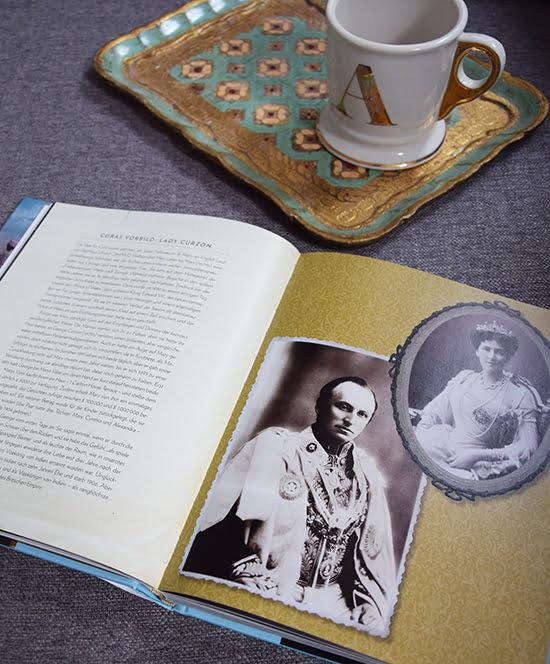 Jessica Fellowes: Die Welt von Downton Abbey