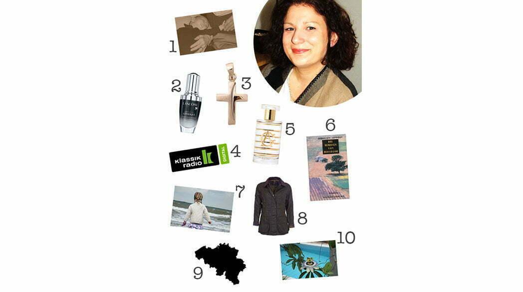 M.Danielas Love-List: 10 Dinge, die glücklich machen
