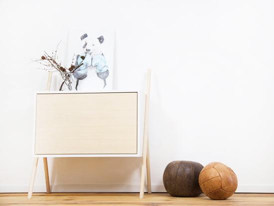 Möbel von Kommod