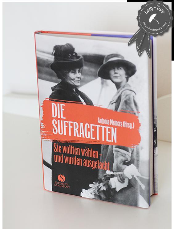 lady tipp suffragetten