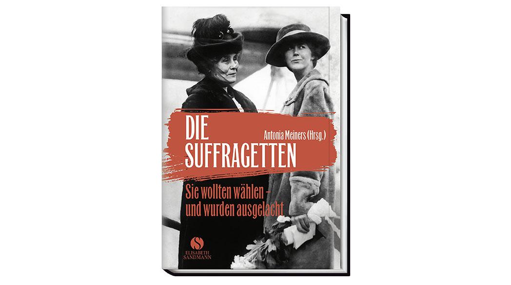 Lady-Tipps: Suffragetten, Kästner & Barbies