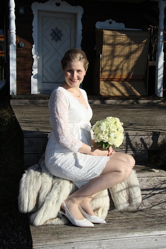 Schwanger Heiraten: Meine Erfahrungen mit Tiffany Rose