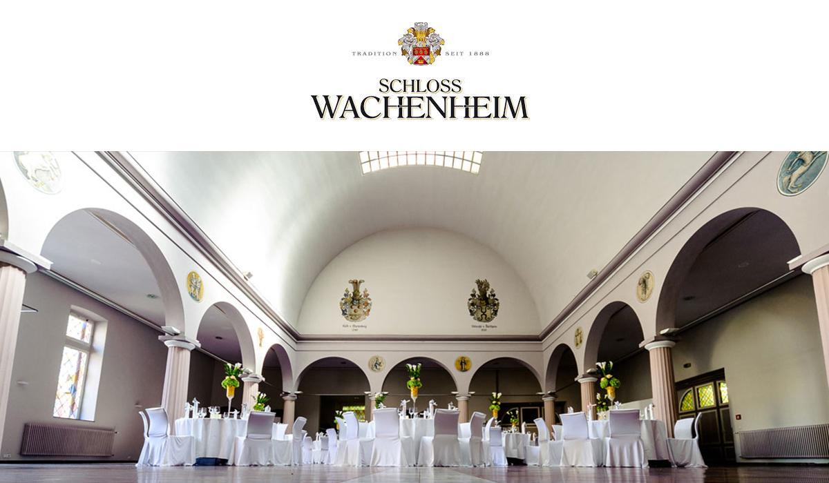 Lady-Tipp: Ein Abend im Schloss Wachenheim