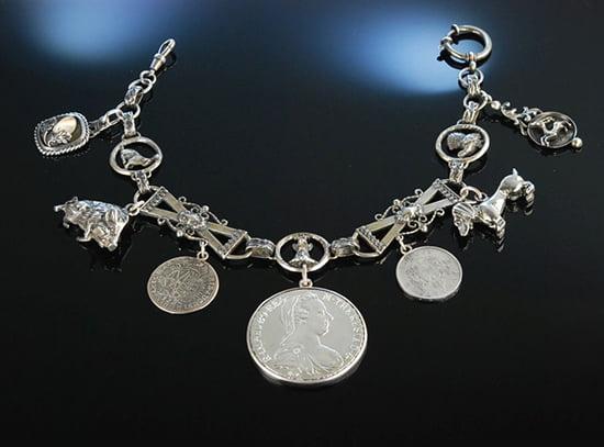 Die Halsbandaffaire: Charivari aus Silber