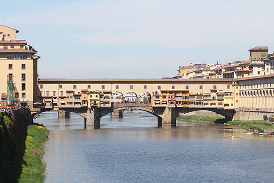Florenz-Tipps: Ponte Vecchio