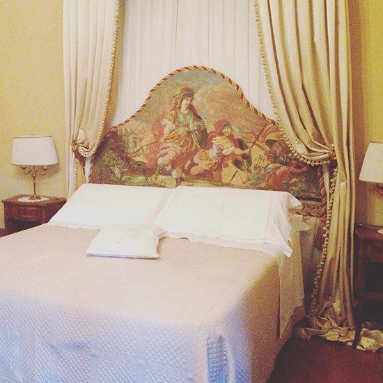 Florenz-Tipps: Villa Poggio Bello