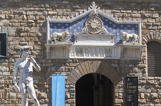 Florenz-Tipps: Piazza della Signoria