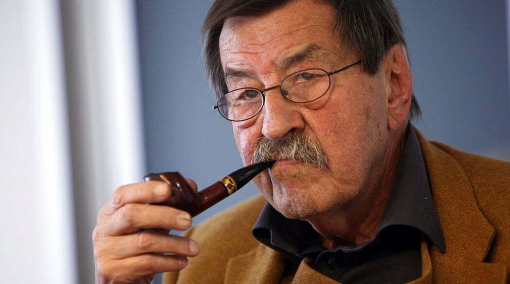 Zum Todestag von Günter Grass – Was bleibt?