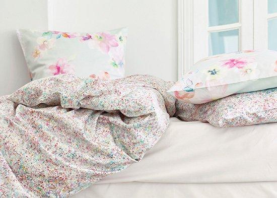 freitagsfund feinste bettw sche von schlossberg lady blog. Black Bedroom Furniture Sets. Home Design Ideas