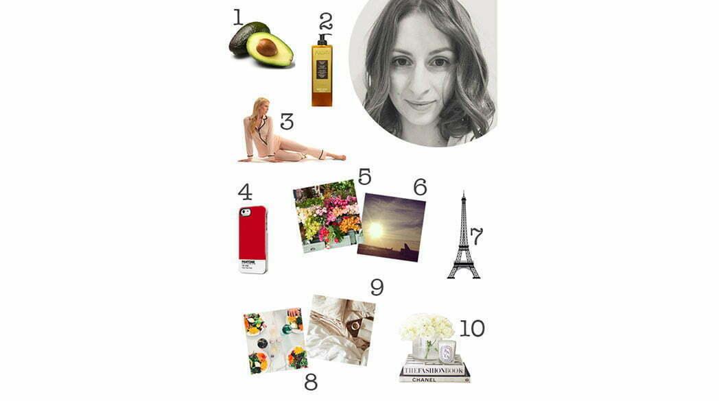 Madeleines Love-List: 10 Dinge, die glücklich machen
