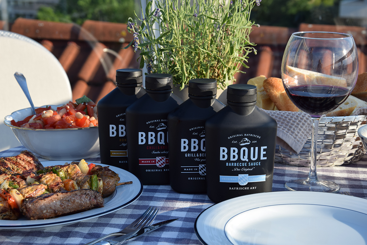Grillhighlight 2016: Bayrische Barbecue Saucen
