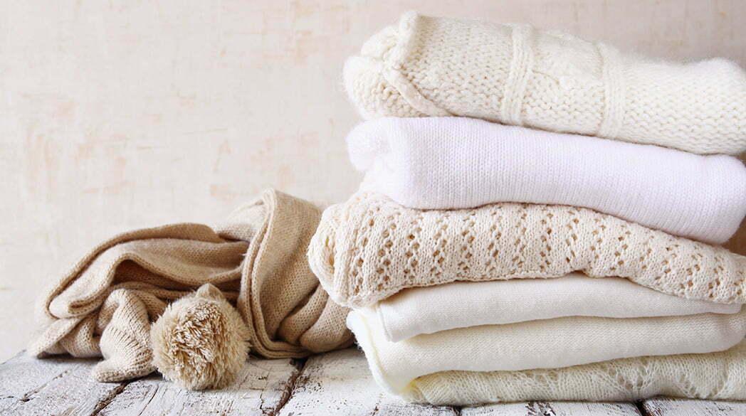 Nice to know: Die 9 edelsten Wollsorten der Welt*