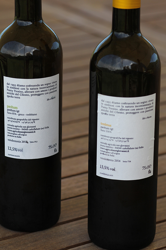 Weingut Azienda Agricola San Giovanni