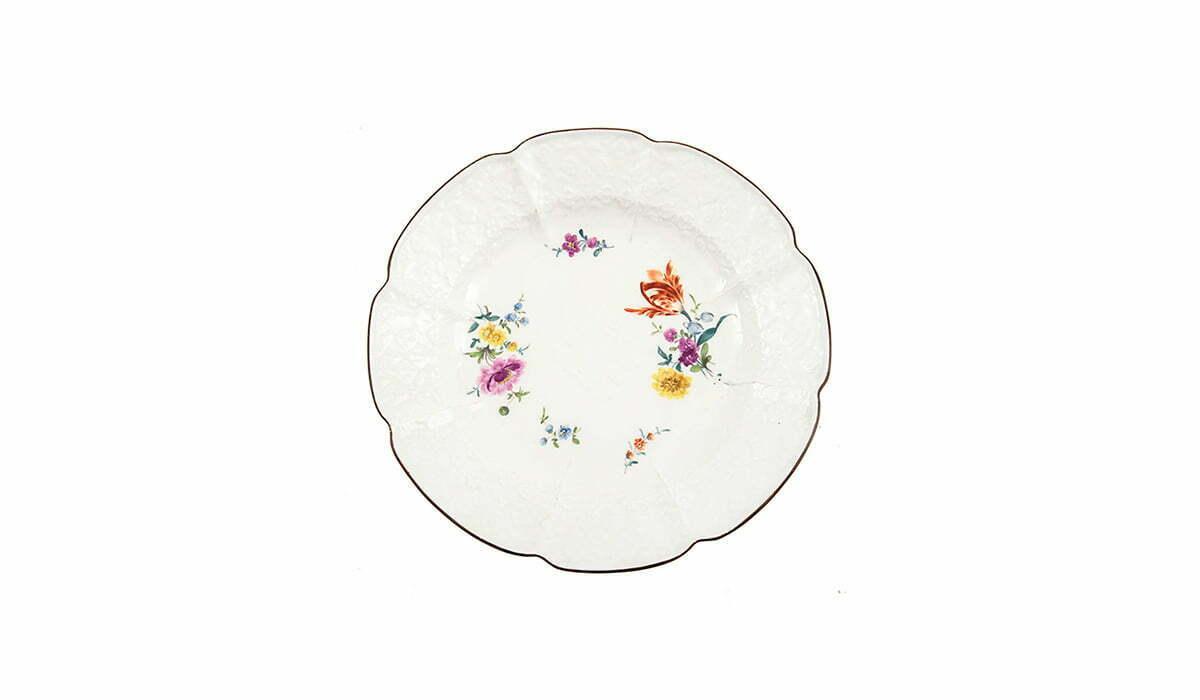 Meißner Porzellan von Auctionet