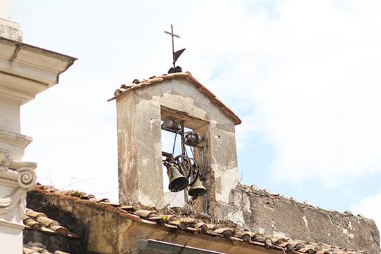 Salerno Sehenswürdigkeiten