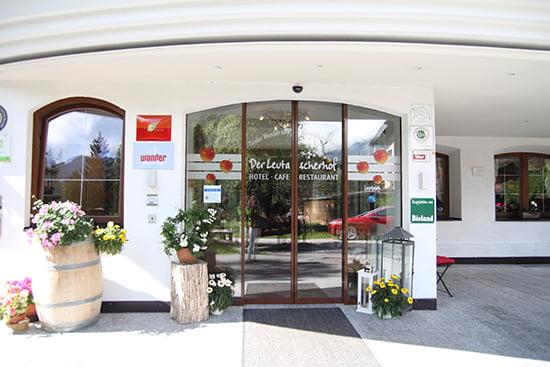Bio-Hotel Leutascherhof