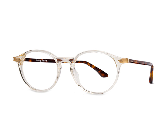 Harry Lary's Retro-Brille