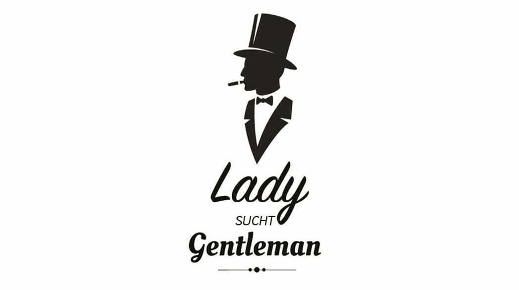 Lady sucht Gentleman!