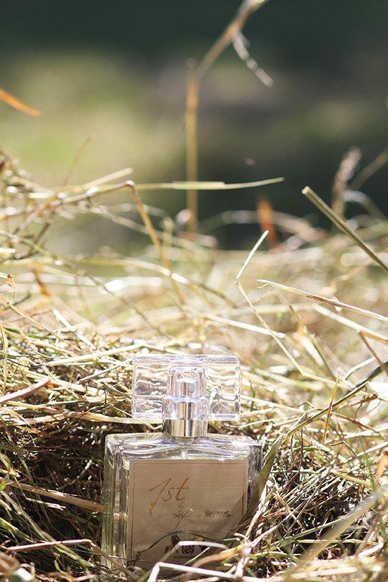 Parfum 1st von Susanne Michalke