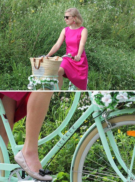 LEKKER bikes wurde 2009 von Meindert Wolfraad gegründet