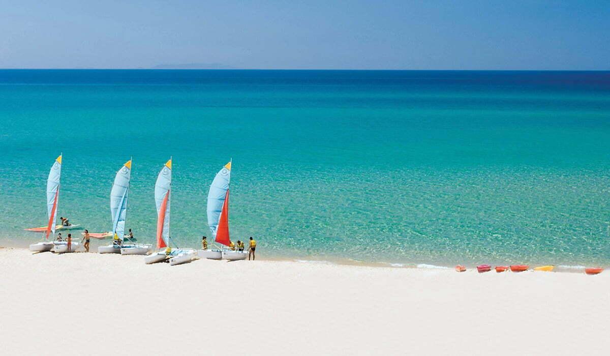 Der Lady-Blog auf Reisen: Urlaub auf Sardinien?