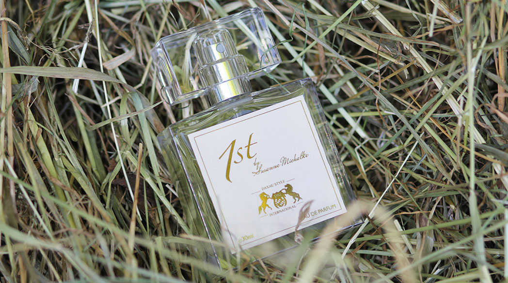 Parfum von Susanne Michalke