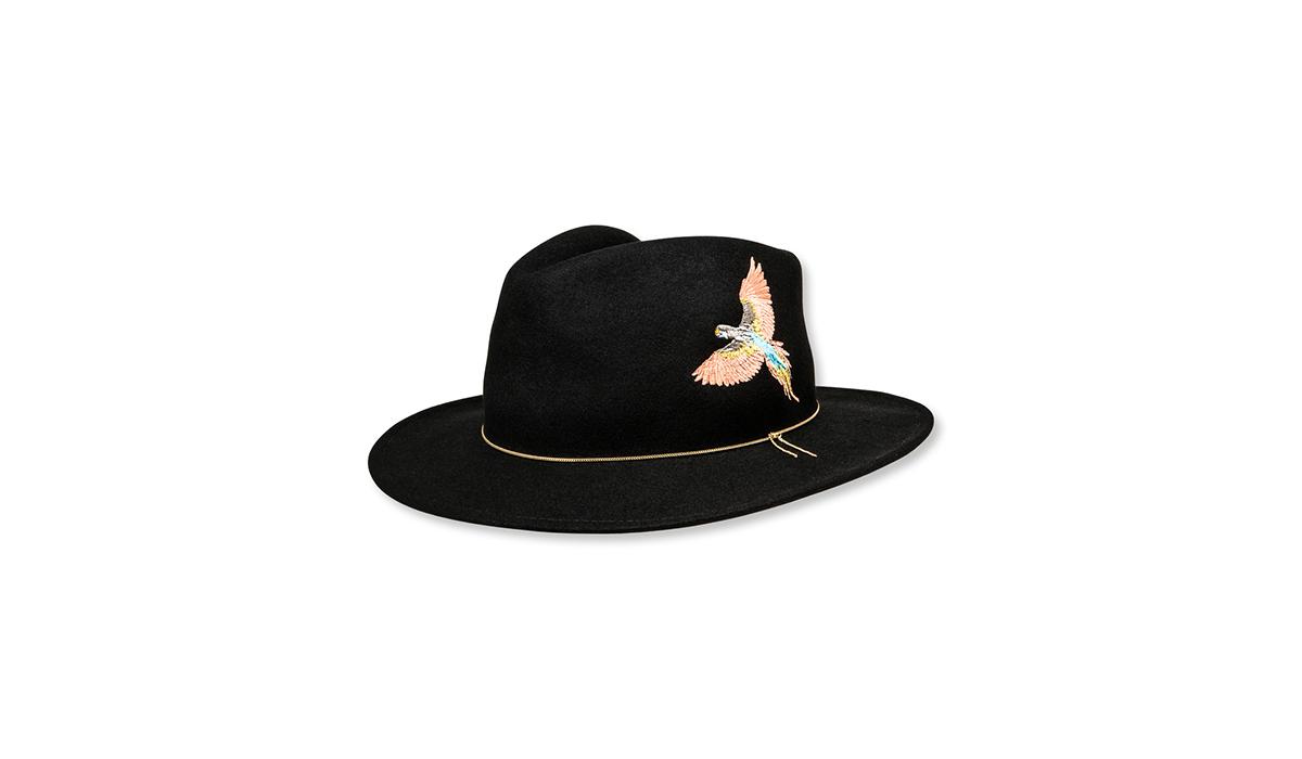 Freitagsfund*: Hüte von Van Palma
