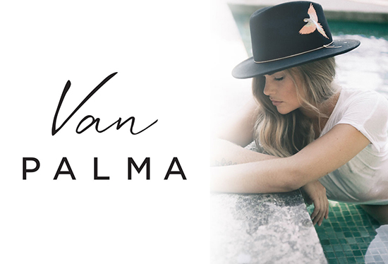 Van Palma Hüte