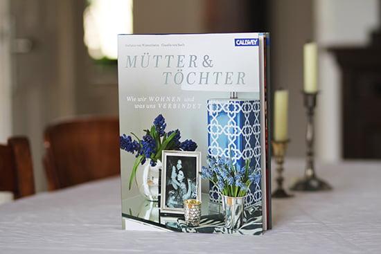 """""""Mütter & Töchter"""" von Stefanie von Wietersheim"""