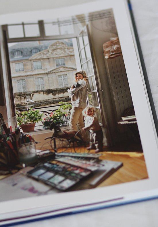 Mütter & Töchter: Die Illustratorin Florine Asch und ihre Mutter Henriette